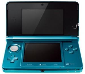 3DS :)