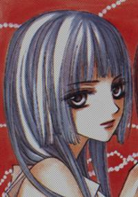 Maria -maria maria, not the maria when shizuka took over