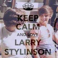 Larry Stylinson ♥♥
