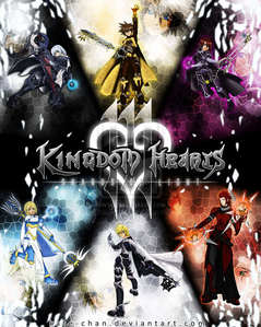 Kingdom hearts. (1,2,BBS,DDD,COM) Final Fantasy series. Resident Evil. *in the picture,is kingdom hearts.*