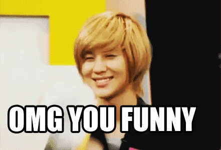 Super cute maknae and he is kindhearted~ ^^