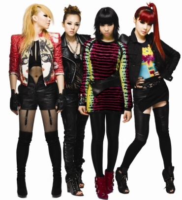 I wish i can .. but,I have a same hair like minzy ... like this pic. Yeah ... Minzy's hair !!