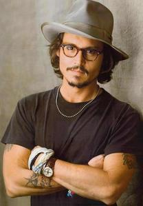 To meet Johnny Depp and be his friend! I would like to meet him so much!! It's my biggest dream!