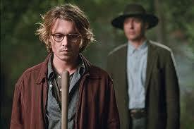 "It is very good...but my absolute kegemaran is ""Secret Window""."