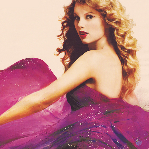 Yeah Taylor should have a video of Speak Now bec. it's great!!!