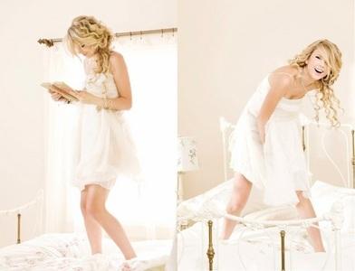 Hi, I really love Taylor Swift!! <3