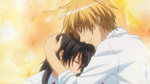 dont know if those two are مقبول but usui and misaki are my fav right noe so i am just gonna post them for my answer