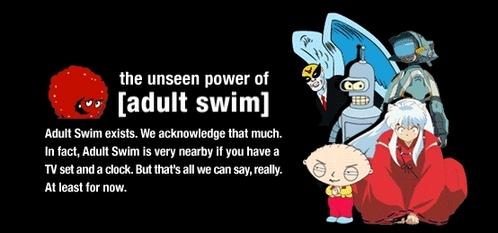 Adult Swim .3.