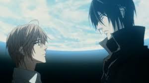 Luka and Yuki from Uraboku