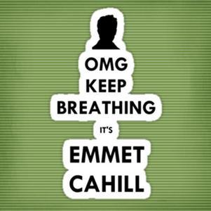 [i]And Emmet... i mean Keith, killed him[/i]