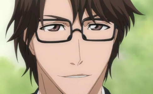 imgs for gt anime with glasses