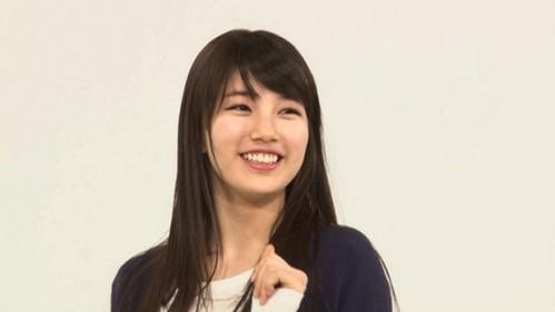 Suzy Bae... =)