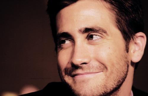 Jake's smile is so cute <3