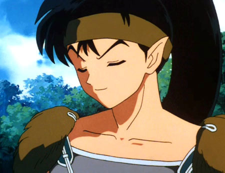 Koga!!!!!!! XD (inuyasha) and Tasuki from fushigi yugi