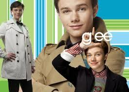 Whatever giorno Glee is on. Cureently it's on Thursday. If glee's not on then I guess Saturday