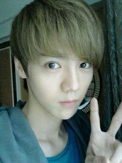 Happy Birthday my bias in Exo^^