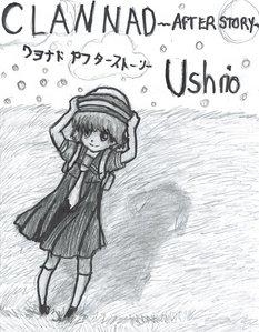 amor Tiega XD but Ushio