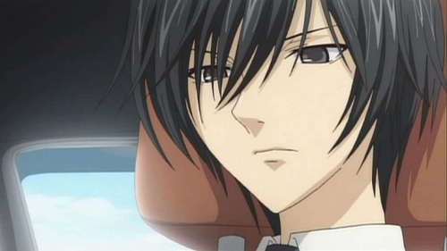 Aoi Ogata from Special A