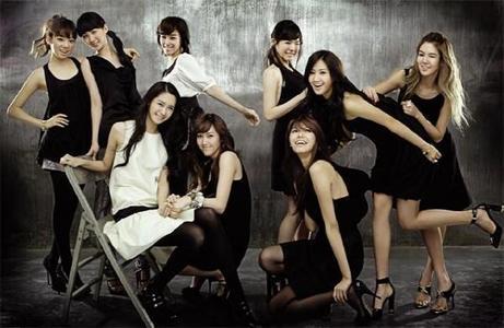 1.Yuri 2.SooYoung 3.Sunny 4.HyoYeon 5.Jessica 6.TaeYeon 7.Tiffany 8.Yoona 9.SeoHyun