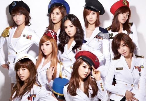 For me: 1. Sooyoong 2. Hyoyeon 3. Sunny 4. Tiffany 5. Yuri 6. Jessica 7. Taeyeon 8. Seohyun 9. Yoona