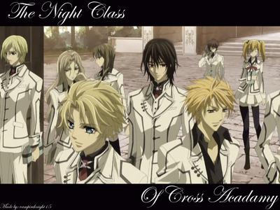 Vampires. [i]Night Class vampires.[/i]