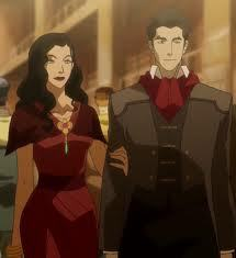 Currently people hating on Asami just because she 'gets in the way' of Makorra. (More so on tumblr).