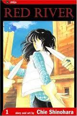Yes. I haven't been leitura much of it lately though. My current favorito mangá is Red River.
