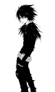 Send shinigami L after you.