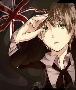 Definitely England