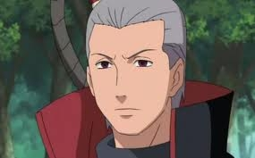 i would totally marry hidan-kunfor some reason hes super cute n i 愛 that hes a snap-case its kinda funny when hes mad ^_^