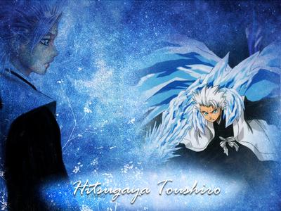 Toshiro! Ichigo is taken 의해 Rukia and Sebastian is taken 의해 CCiel!!