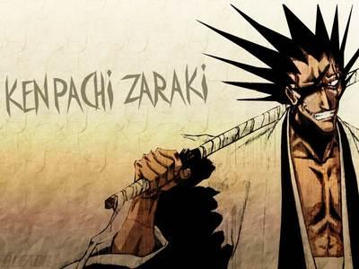 Kenpachi~ :3