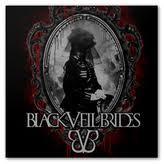 Black Veil Brides...