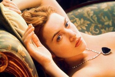 yes rose... i wanna go rewatch Titanic now...