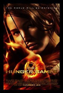 I looove this one <3 Hunger Games <3