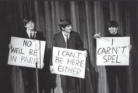 The Beatles! :)