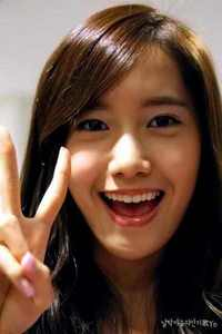 YOONA !! because she is one of the lead dancer and also the face of SNSD ..