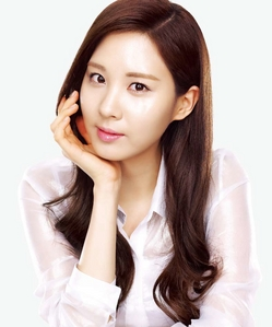 "Of course ""I LIKE SEOHYUN"" Seohyun is very beautiful ;D"