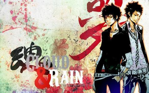 Katekyo Hitman Reborn! is my all time fav even though I Amore Fairy Tail and others too and my 2 fav characters are Yamamoto Takeshi and Hibari Kyoya