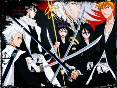 [b]Memories of Nodody[/b]... touching, stirring, curious, and was as quirky as it was intense. I felt closer to characters than I had in a while, and so therefore, it maintains a special place in rank for me. (I have not seen all Bleach Filem after that yet) I like the episodes of Renji and Rukia's history episode 16, was pretty interesting to me, too. I liked seeing how and where they grew up, how and why their bond formed and then how it grew. There was some history of Byakuya in there, around this as well. I just really liked it.