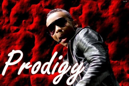 Is prodigy dating anyone