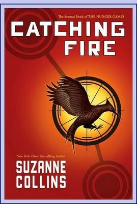 """""""Whats to like?"""" says Haymitch who begins sucking (dregs out of the empty bottles.[next line]) -Catching brand (second book of The Hunger Games Trilogy) --Suzanne Collins"""