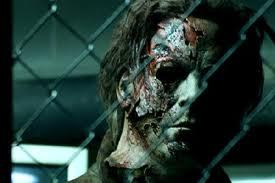 i like the  halloween movie because i watched friday the 13th i didn't like it at!!!!=)