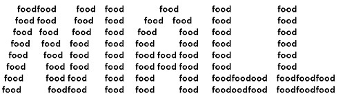 ..... FOOD! [my name's not niall]