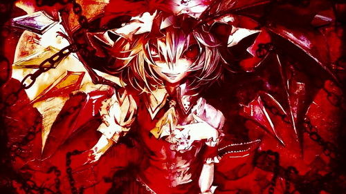 the best demon pic u have - Anime Answers - Fanpop