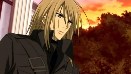 Kaien 십자가, 크로스 from Vampire Knight