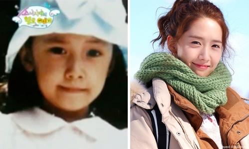 Yoona Seohyun