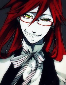 Grell ^^