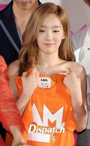 Taeyeon... dorky tae...
