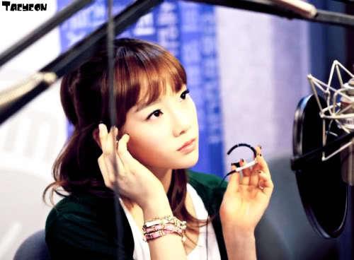 Taeyeon..^^